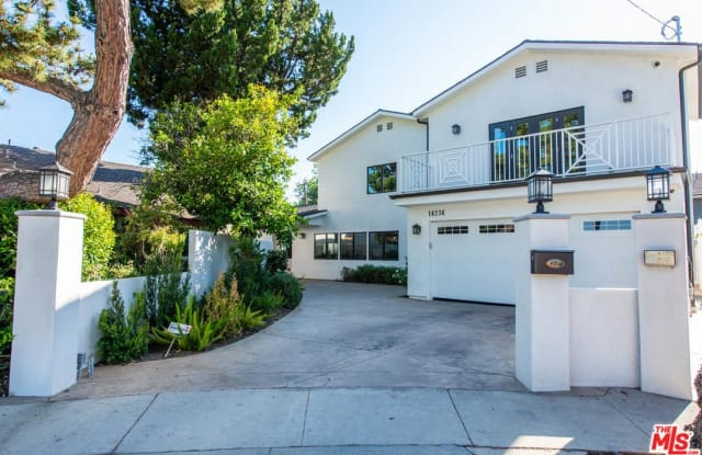 14236 MARGATE Street - 14236 Margate Street, Los Angeles, CA 91401