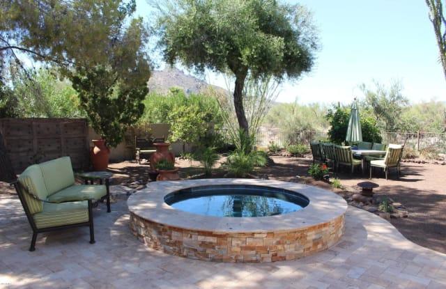 1061 E BOULDER Drive - 1061 Boulder Dr, Carefree, AZ 85377