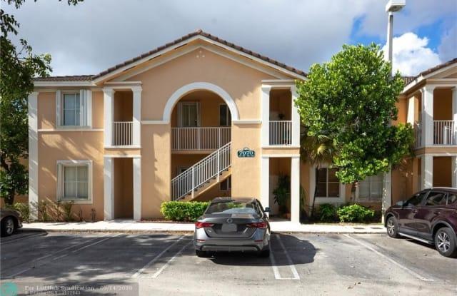 7070 NW 177th St - 7070 Northwest 177th Street, Country Club, FL 33015