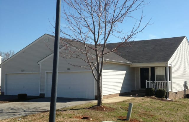 240 Hanover Court - 240 - 240 Hanover Court, Bowling Green, KY 42101