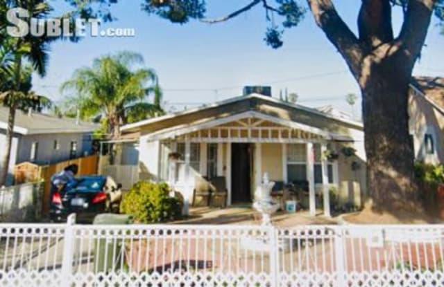 1128 7th Street - 1128 7th Street, San Fernando, CA 91340