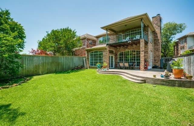 10684 E Lake Highlands Drive - 10684 East Lake Highlands Drive, Dallas, TX 75218