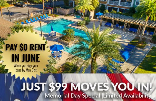 Coventry Park Apartments - 6650 Corporate Center Pkwy, Jacksonville, FL 32216