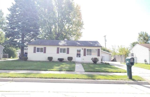 13682 Herbert - 13682 Herbert Avenue, Warren, MI 48089