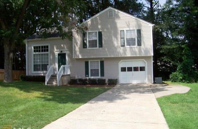 1642 Carrie Farm Ln - 1642 Carrie Farm Lane, Cobb County, GA 30144
