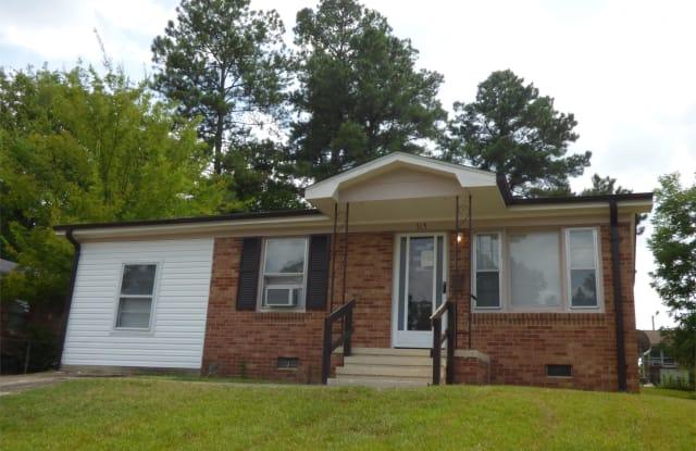 515 Donovan Street - 515 Donovan Street, Fayetteville, NC 28301