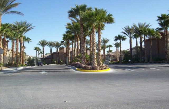 8000 Badura # 1102 - 8000 West Badura Avenue, Spring Valley, NV 89113