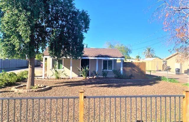 6750 N 25TH Drive - 6750 North 25th Drive, Phoenix, AZ 85017