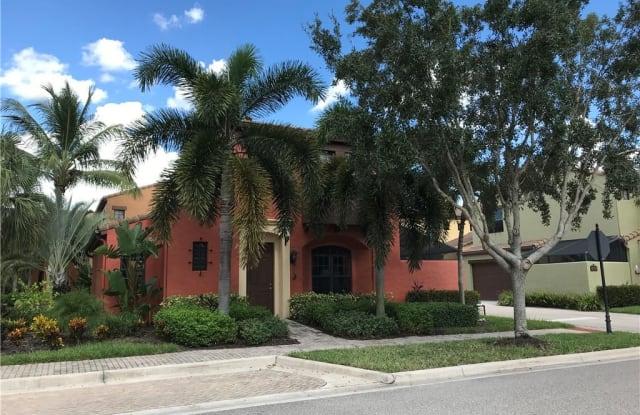 11959 Palba WAY - 11959 Pabla Way, Fort Myers, FL 33912
