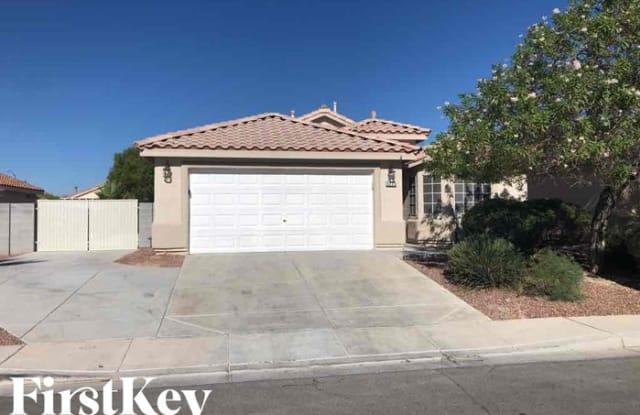 5225 North Painted Pebble Street - 5225 Painted Pebble St, North Las Vegas, NV 89081