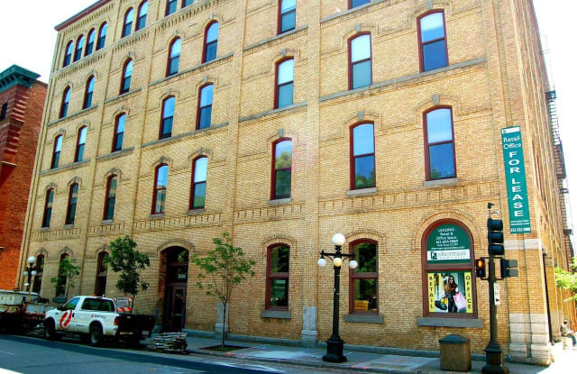 Straus Lofts St Paul Mn Apartments For Rent