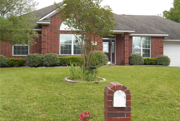 4418 Pickering Place - 4418 Pickering Place, College Station, TX 77845