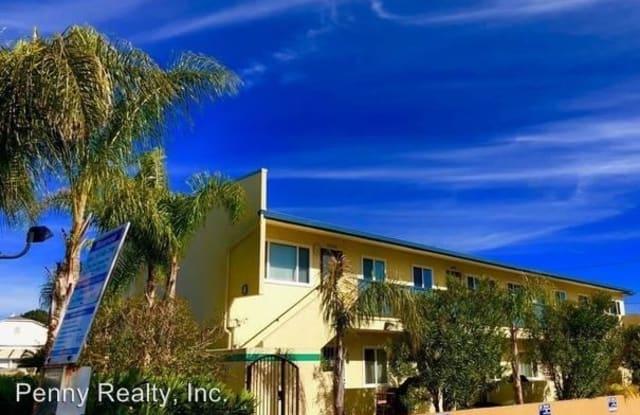 825 Missouri Street - 825 Missouri Street, San Diego, CA 92109