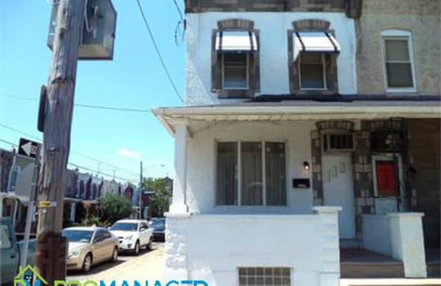 4816 Friendship st - 4816 Friendship Street, Philadelphia, PA 19135