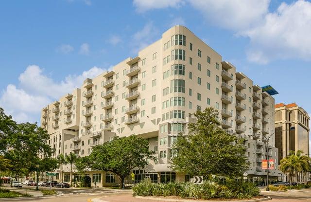 One Palm - 201 S Palm Ave, Sarasota, FL 34236