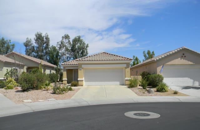 78374 Hampshire Avenue - 78374 Hampshire Avenue, Desert Palms, CA 92211