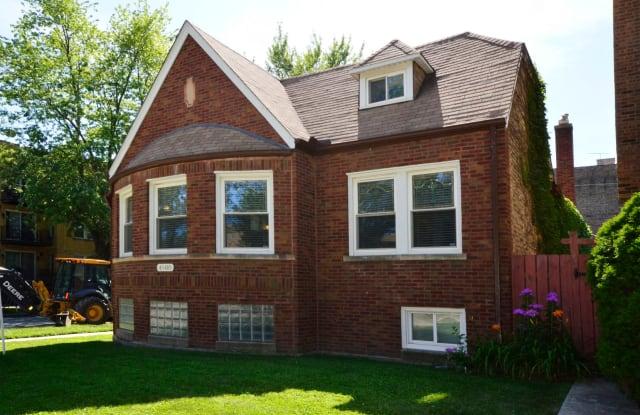 4900 North Hamlin Avenue - 4900 North Hamlin Avenue, Chicago, IL 60625