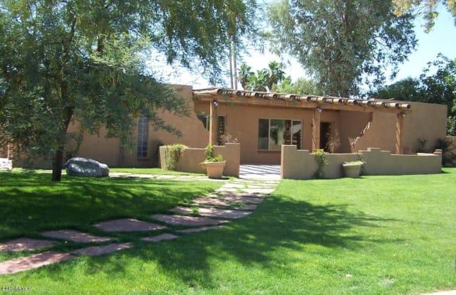 12636 N 68TH Place - 12636 North 68th Place, Phoenix, AZ 85254