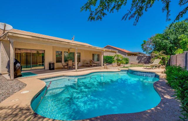 3681 E CAMDEN Avenue - 3681 Camden Avenue, San Tan Valley, AZ 85140