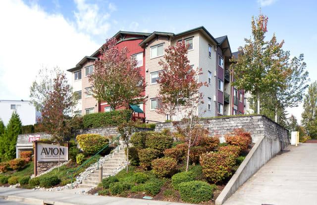 Avion Apartments - 3351 South 175th Street, SeaTac, WA 98188