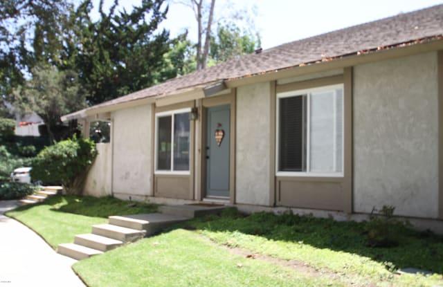 565 Serento Circle - 565 Serento Circle, Thousand Oaks, CA 91360