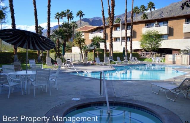 467 S. Calle El Segundo #D8 - 467 South Calle El Segundo, Palm Springs, CA 92262