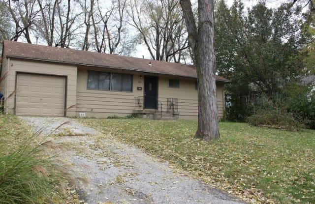 7839 Birch Street - 7839 Birch Street, Prairie Village, KS 66208