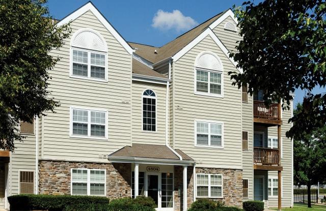 The Apartments at Owings Run - 4604 Owings Run Rd, Owings Mills, MD 21117