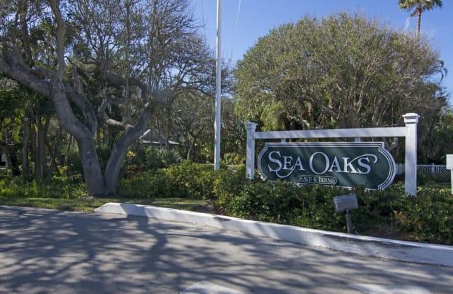 1175 Winding Oaks Circle - 1175 Winding Oaks Circle East, Wabasso Beach, FL 32963