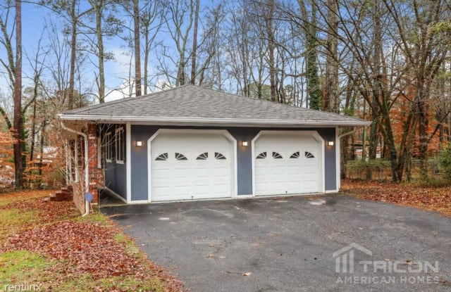 4930 Sugar Creek Drive - 4930 Sugar Creek Drive, Sugar Hill, GA 30518