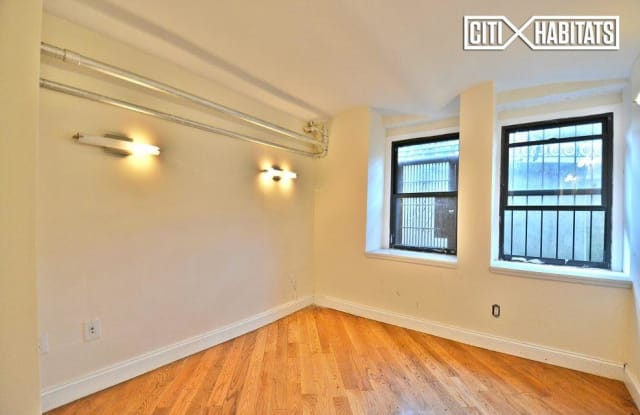526 West 123rd Street - 526 West 123rd Street, New York, NY 10027