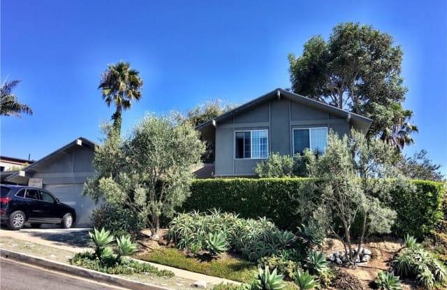 3078 Zell Drive - 3078 Zell Drive, Laguna Beach, CA 92651
