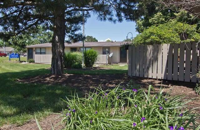 Greenglen Apartments - 101 Tree Glenn Way, Dayton, OH 45415