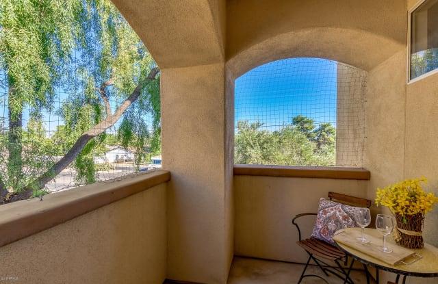 2992 N MILLER Road - 2992 North Miller Road, Scottsdale, AZ 85251