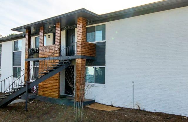 Villas of Embry Hills - 3343 Chamblee Tucker Rd, Chamblee, GA 30341