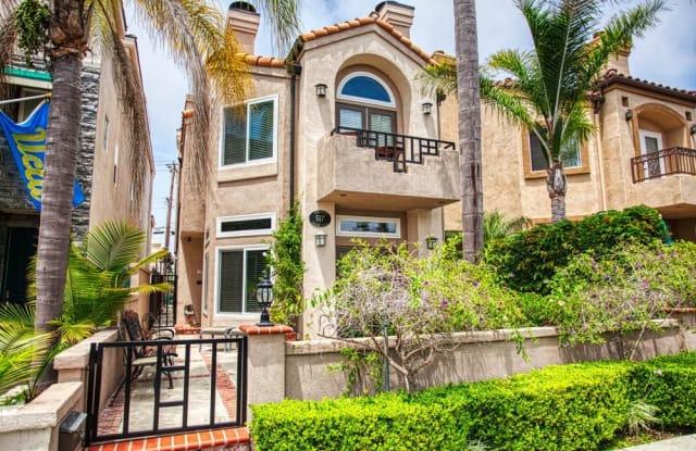 517 11th Street - 517 11th Street, Huntington Beach, CA 92648
