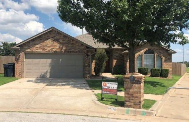 2205 SW 135th Place - 2205 Southwest 135th Place, Oklahoma City, OK 73170