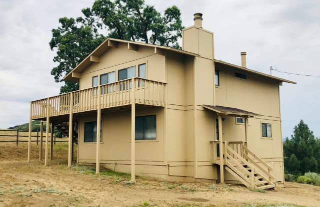 24440 Jacaranda Drive - 24440 Jacaranda Drive, Bear Valley Springs, CA 93561