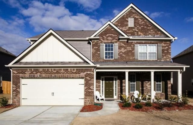 3635 New River Court - 3635 New River Court, Forsyth County, GA 30040