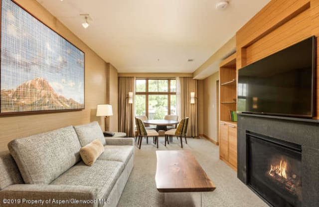 130 Wood Road - 130 Wood Road, Snowmass Village, CO 81615