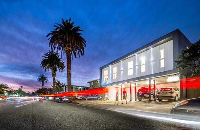 NMS Pacifico - 1445 9th Street, Santa Monica, CA 90401