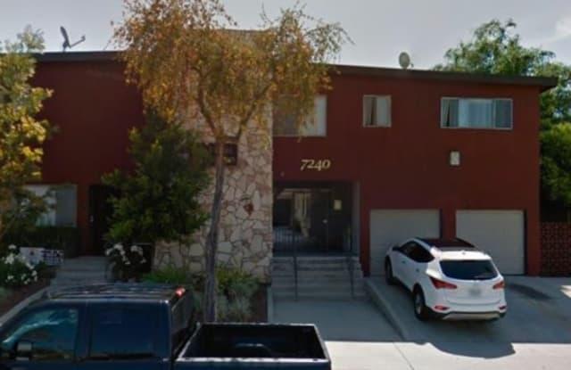 J 7240 Bright Ave. - 7240 Bright Avenue, Whittier, CA 90602