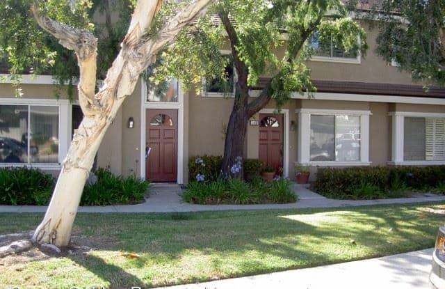 143 Goldenrod - 143 Goldenrod, Irvine, CA 92614