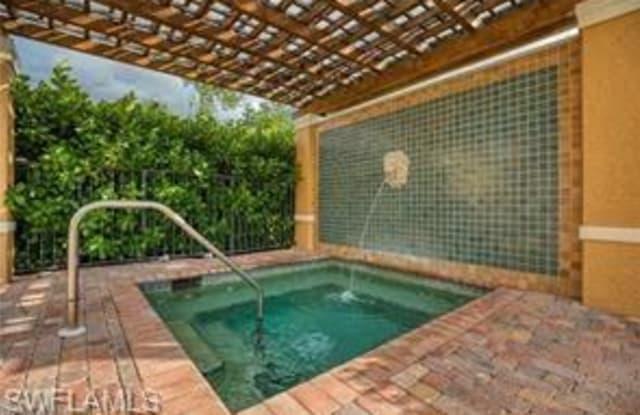 8735 River Homes LN - 8735 River Homes Lane, Bonita Springs, FL 34135
