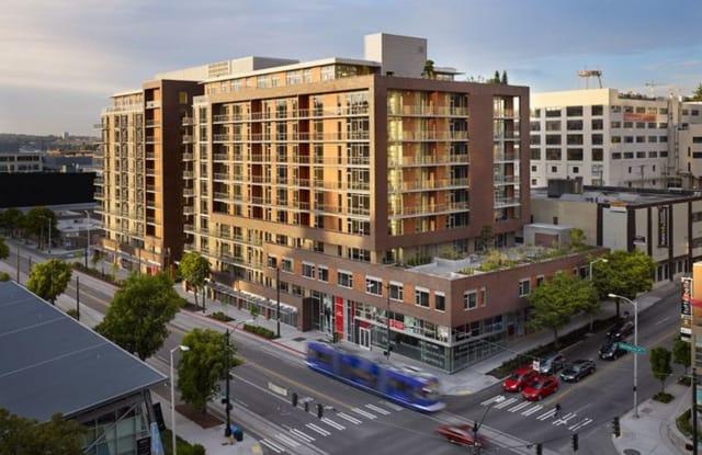 Rollin Street Flats - 120 Westlake Ave N, Seattle, WA 98109