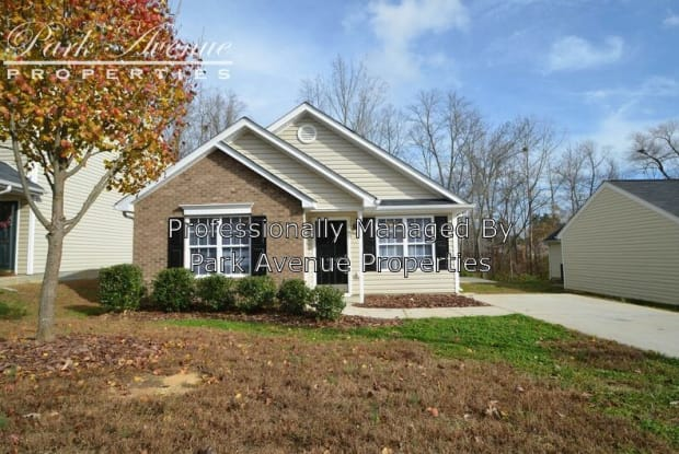 4608 Byers Ridge Dr - 4608 Byers Ridge Drive, Greensboro, NC 27405