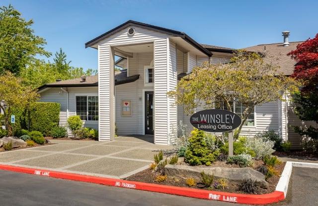 The Winsley - 9900 12th Ave W, Everett, WA 98204