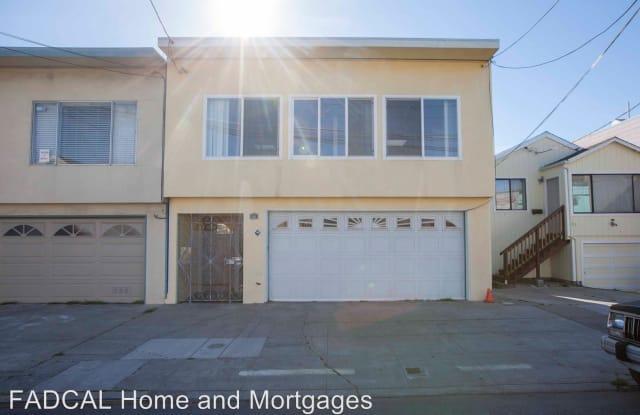 59 Carr Street - 59 Carr Street, San Francisco, CA 94124