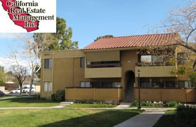 18724 Mandan #1205 - 18724 Mandan Street, Santa Clarita, CA 91351