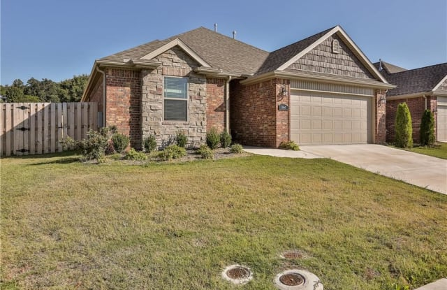 3560 Country Meadows ST - 3560 West Country Meadows Street, Fayetteville, AR 72704